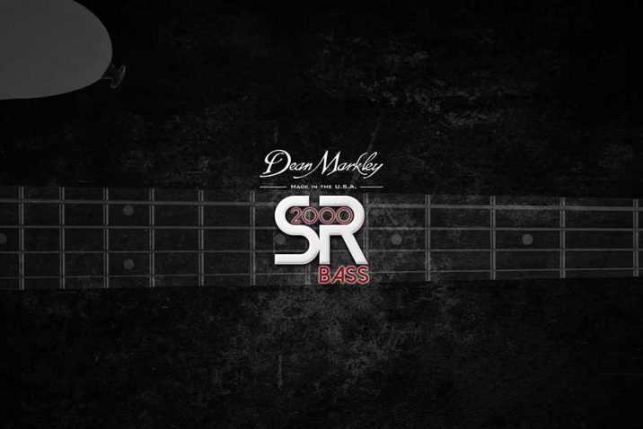 Dean Markley SR2000™ Bass Strings