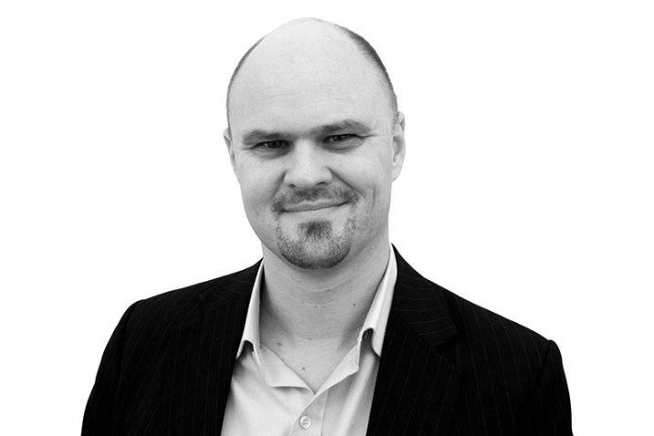 Morten Lave joins Lunastone