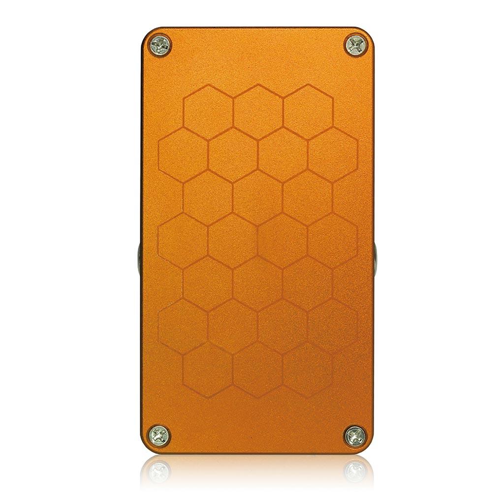 Honey Bee Overdrive