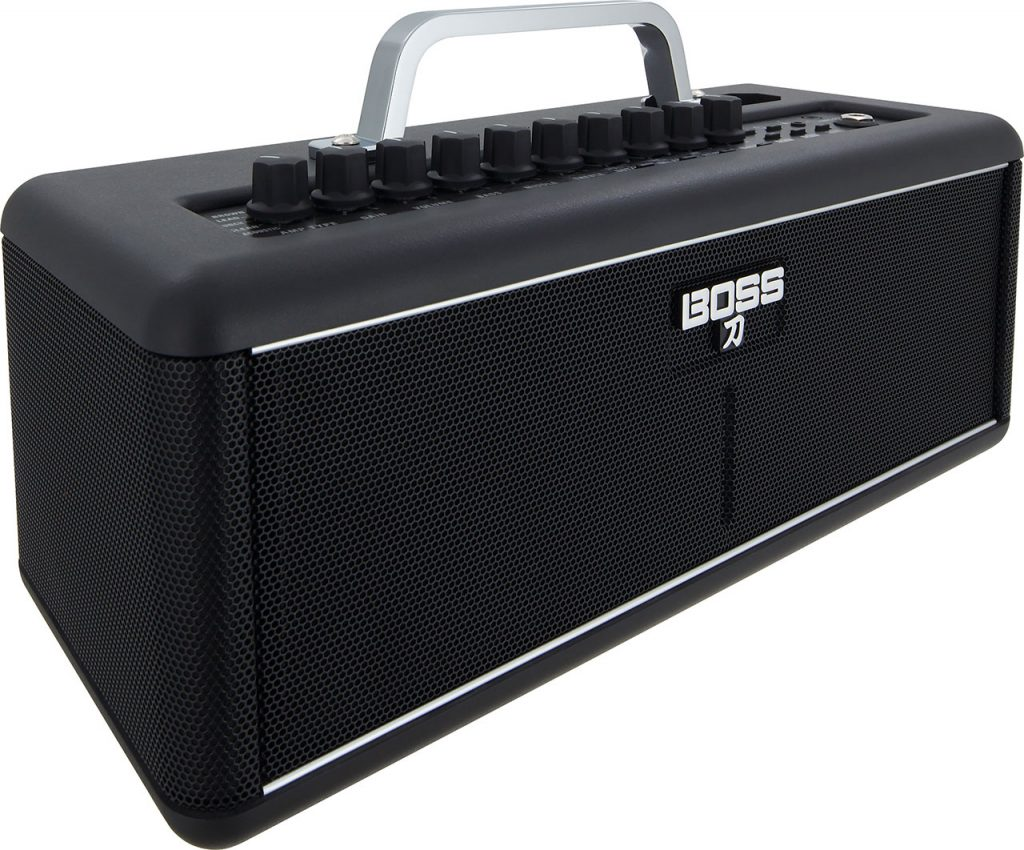 Boss Katana-Air Guitar Amplifier