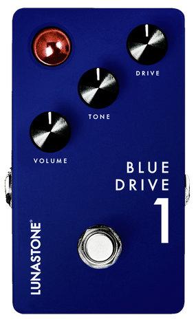 LunaStone BLUE DRIVE1
