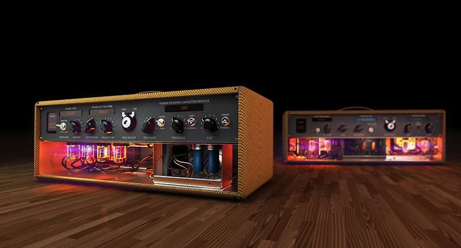 Positive Grid Announces BIAS AMP 2, The Ultimate Virtual Amp Designer