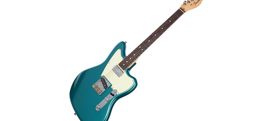 Fender® Limited Edition Offset Telecaster FSR Exclusive from Make'N Music