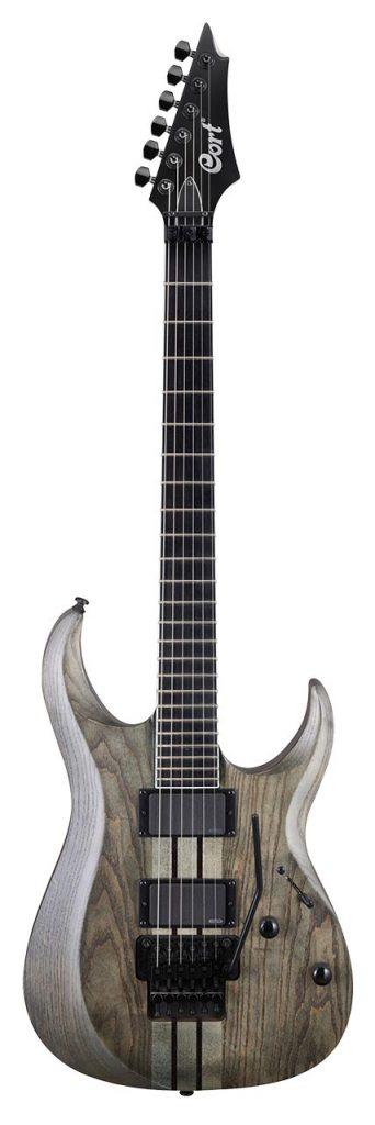 Cort X500 Guitar