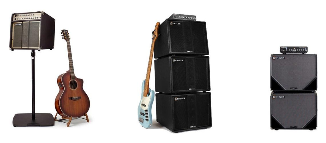 New Genzler Amplification Distribution in the EU