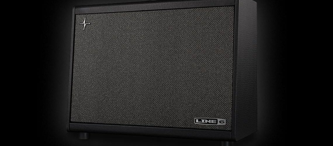 Line 6 Introduces Powercab 112 and 112 Plus Active Guitar Speaker Systems