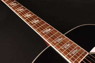 Cort's CJ-Retro Jumbo Acoustic-Electric Delivers Big Sound