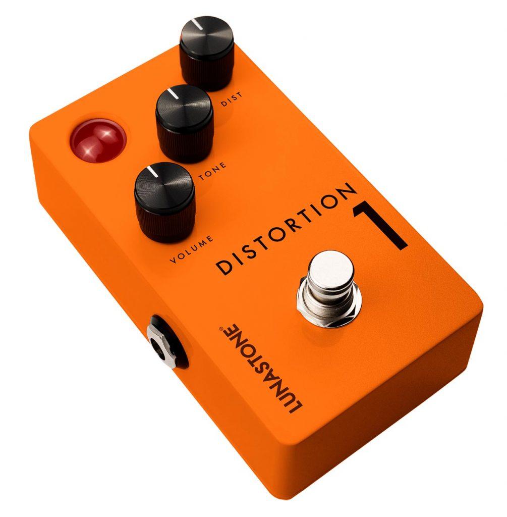 Lunastone Distortion 1
