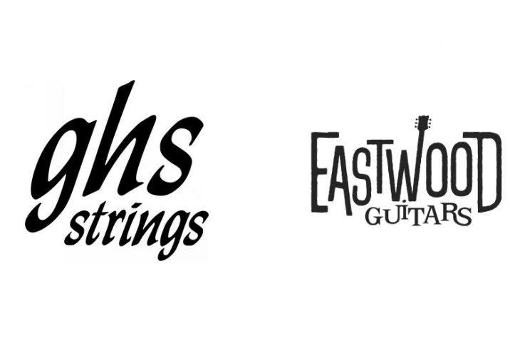 GHS Strings Partners With Eastwood Guitars