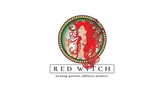 Iconic New Zealand pedal brand Red Witch has been purchased back by its founder, Ben Fulton