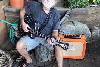 Bob Weir Grateful Dead