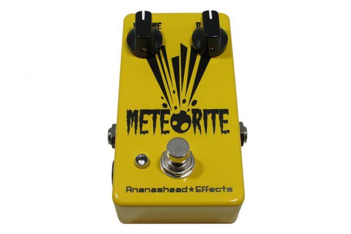 Ananashead Meteorite Fuzz