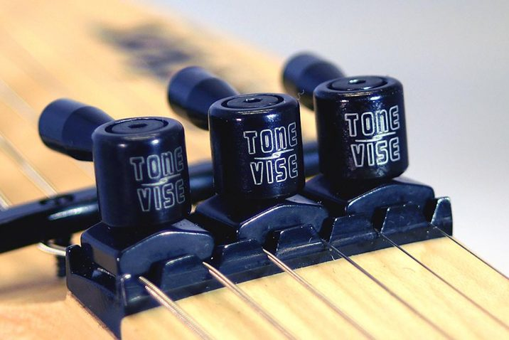Tone Vise Locking Nut