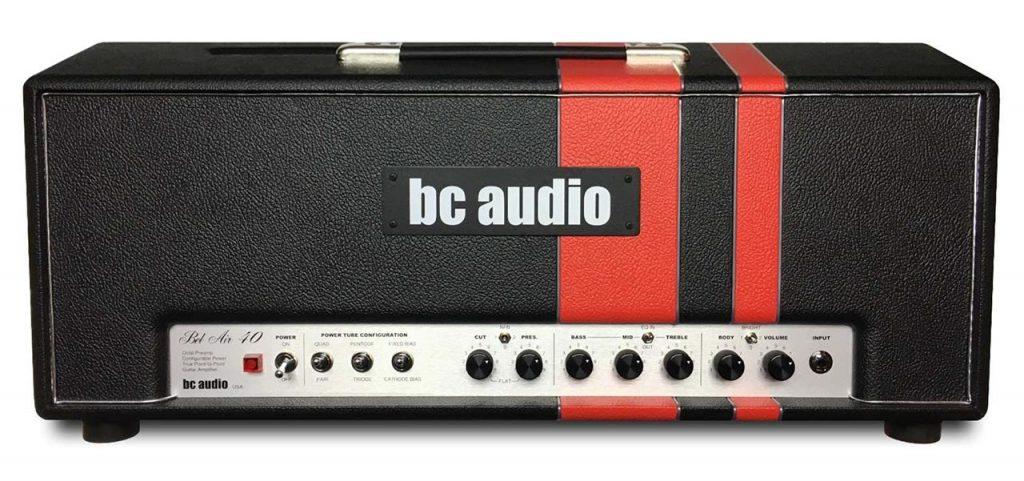 Bel Air 40 Guitar Amp