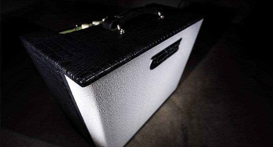 """Carr Telstar 1-12"""" Combo Guitar Amplifier"""