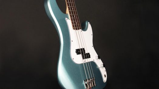 Cort GB54P Vintage-Style Bass Guitar