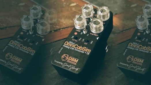 DSM Noisemaker OmniCabSim Mini
