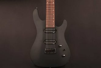 Cort KX257B Baritone 7-String Electric Guitar