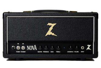 Dr. Z Amplification Introduces the NOVA