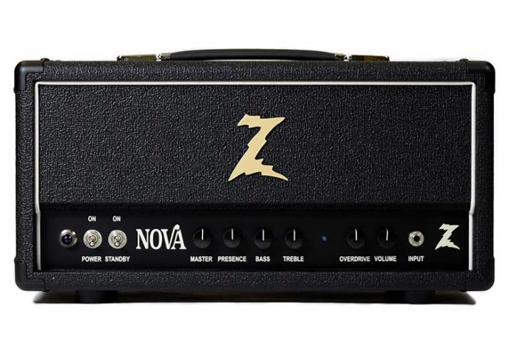 Dr. Z Amplification Introduces the NOVA