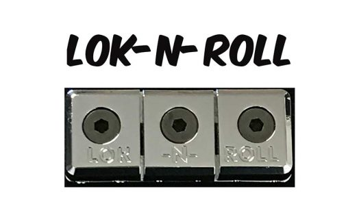 Lok-N-Roll Unveils The All New Evolve Compensated Locking Nut