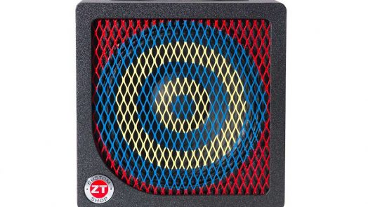 ZT Custom Lee Ranaldo Club