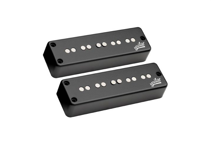 Aguilar Super Split Bass Pickup