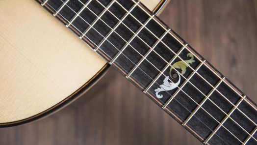 Bedell Guitar's Brazilian Rosewood Collection