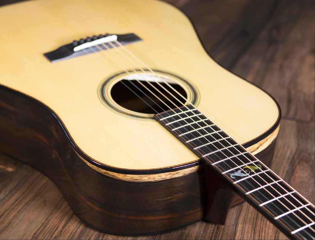 Bedell Overture Dreadnought