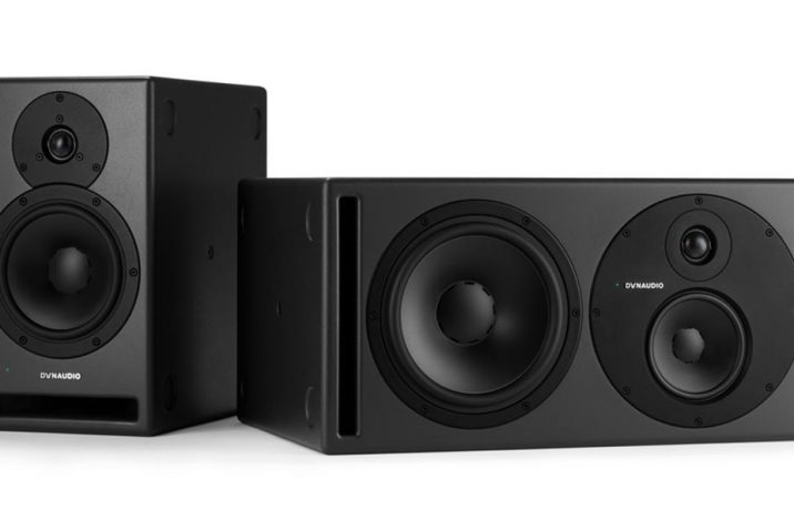 Dynaudio Core - High-End Studio Reference Monitors