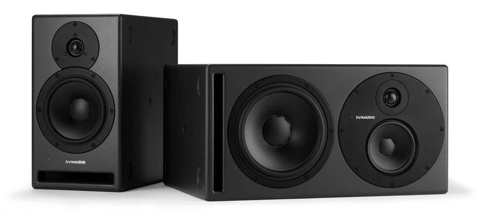 Dynaudio Core series