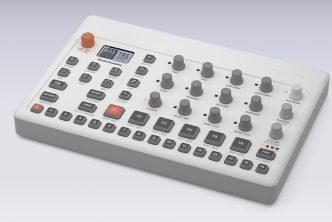 Elektron announces Model:Samples