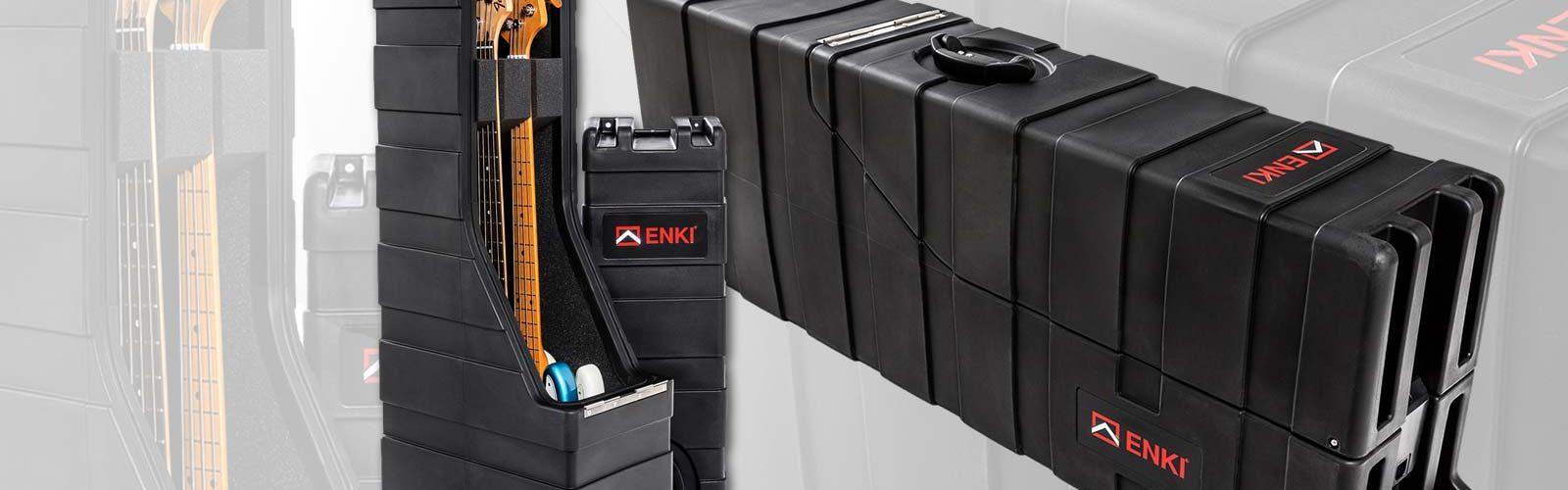 ENKI AMG-2 Series Cases Updates