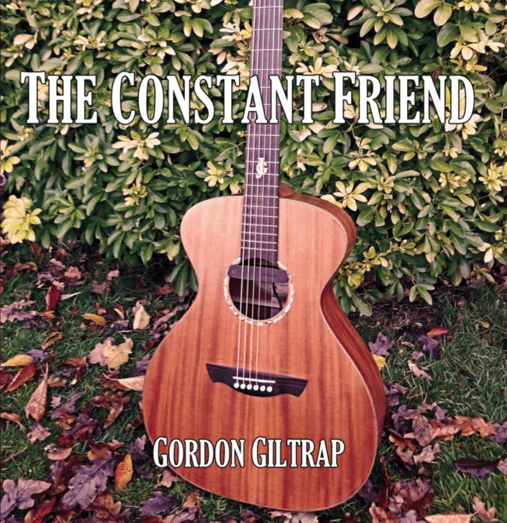 Gordon Giltrap - The Constant Friend'