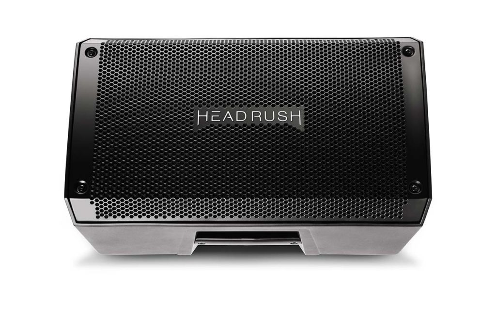 HeadRush FRFR-108 Powered Cabinet