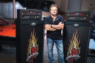 Michael Anthony Meet-and-Greet at 2019 NAMM Show
