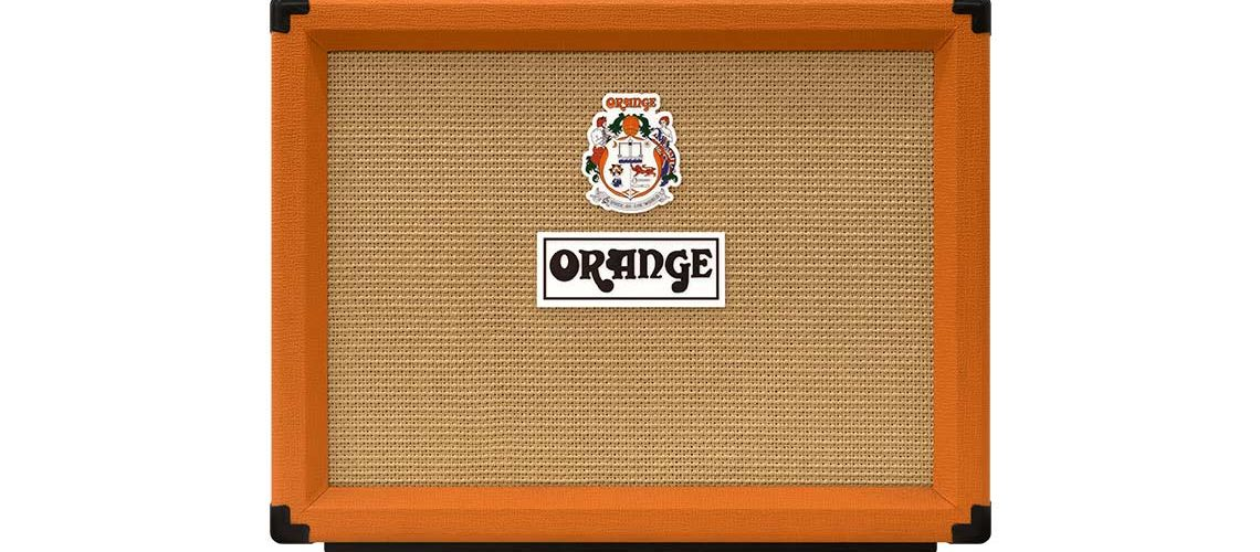Orange TremLord 30 Guitar Amplifier