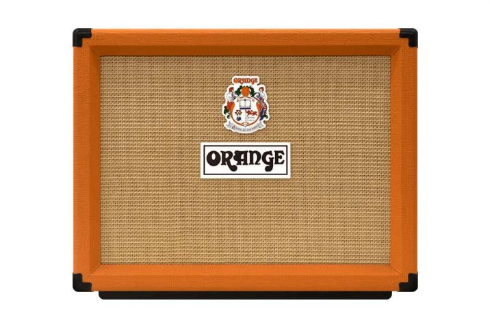 Orange TremLord 30 Guitar Amplifier