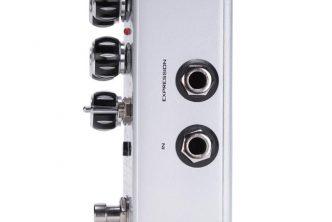 Pigtronix Resotron pitch-following envelope filter pedal