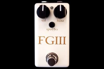 Red Witch Fuzz God III