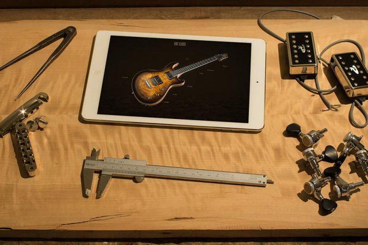 Ruokangas 3d Guitar Creator
