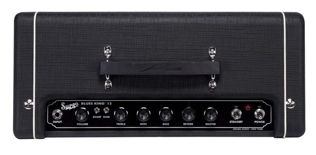 Supro Blues King 12 Amplifier
