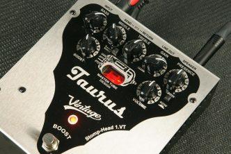 Taurus Stomp-Head 1.VT (Vintage)