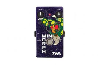 TWA MM-01 MiniMorph Dynamic Waveshaper
