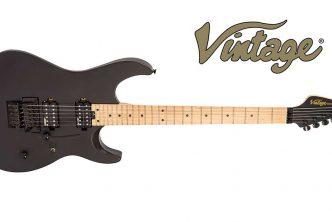 Vintage V624FRBK