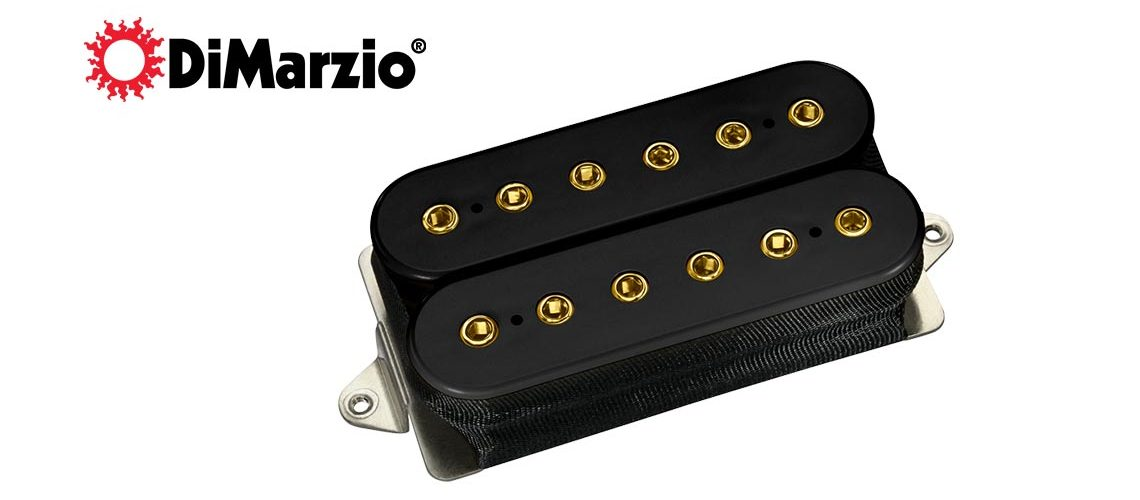 Dimarzio Releases Igno™ Humbucking Pickup