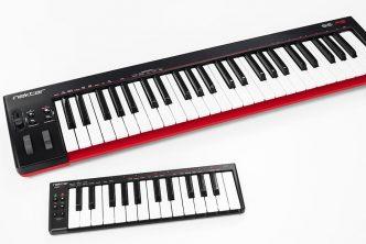 Nektar launch SE MIDI Controller range