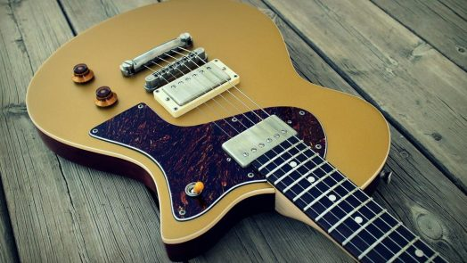 Sheptone Pickups Now Officially Available on La Grange Guitars
