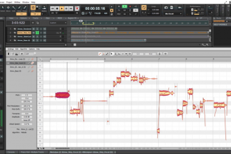 Cakewalk by BandLab now with ARA 2