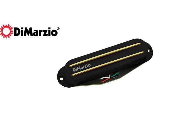 DiMarzio Releases Sugar Chakra™ Pickup